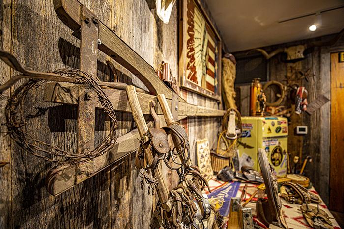 Aspen Kemo Sabe Cowboy home decor