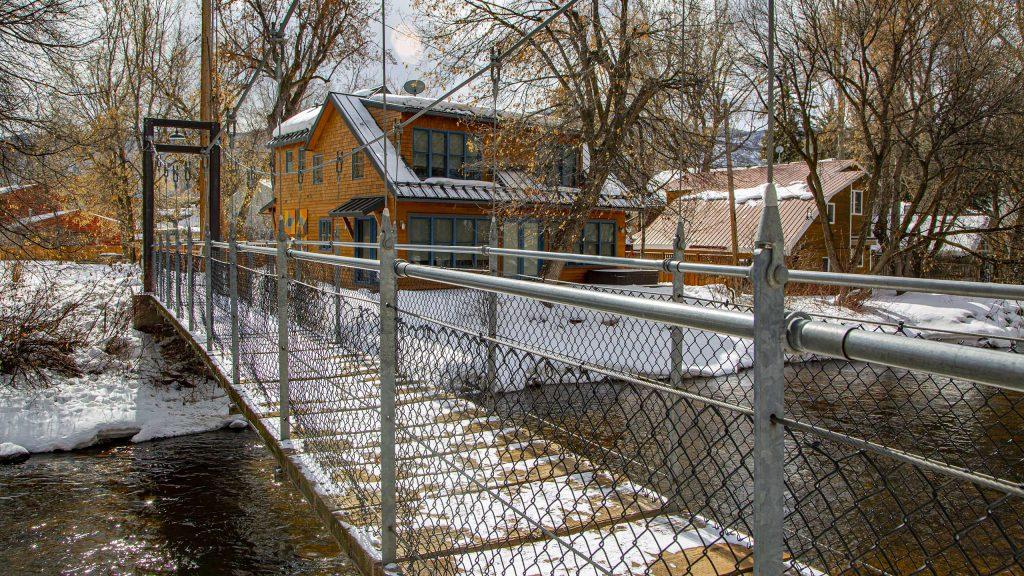 Roaring Fork Valley Engel & Völkers Real Estate, First Quarter Market Update 2021, Basalt Colorado, Photo by Tenley Steinke