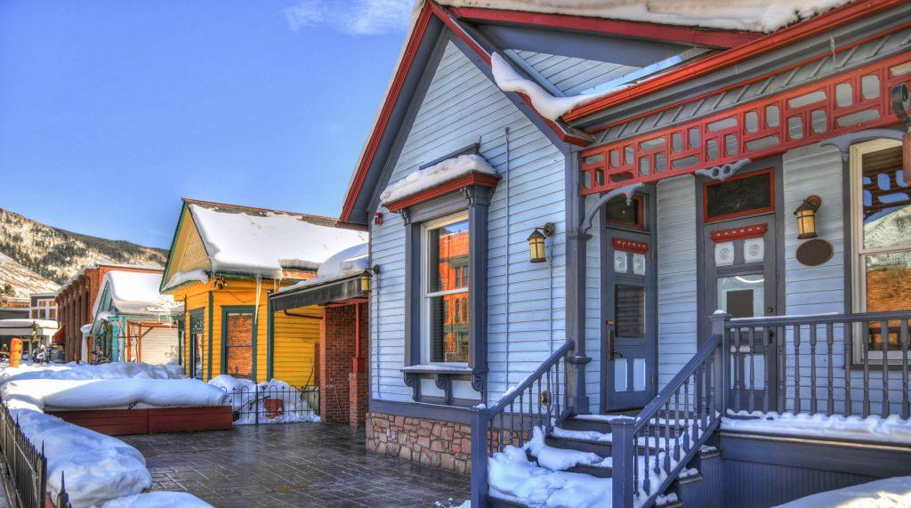 Roaring Fork Valley Engel & Völkers Real Estate, First Quarter Market Update 2021, Aspen Colorado