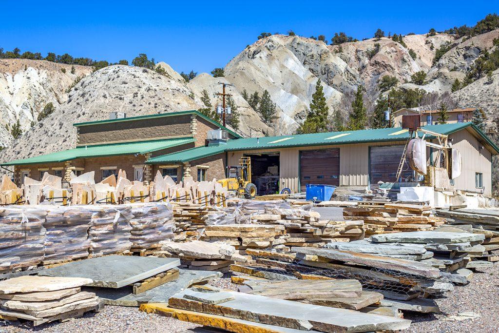 pines stone company Colorado lifestyle